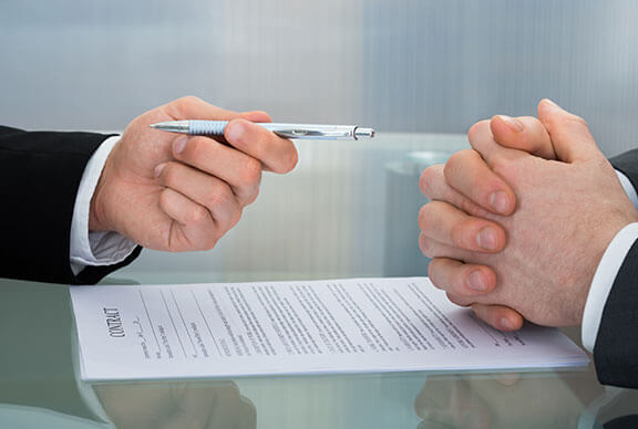 Supporting and Automating Contract Administration